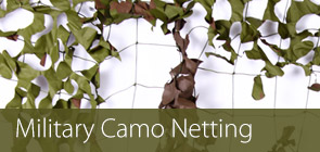Military Camouflage Netting USA